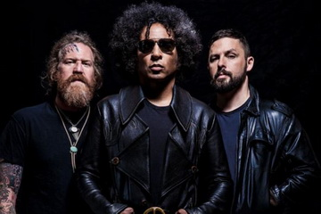 Нов проект на музиканти от MASTODON, ALICE IN CHAINS и THE DILLINGER ESCAPE PLAN