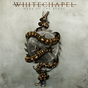 "WHITECHAPEL с видео към ""Elitist Ones"""