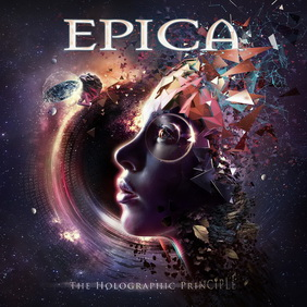 Epica - The Holographic Principle (ревю от Metal World)
