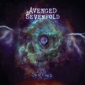 Avenged Sevenfold - The Stage (ревю от Metal World)