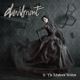 Devilment - II - The Mephisto Waltzes (ревю от Metal World)