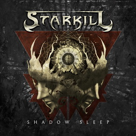 Starkill - Shadow Sleep (ревю от Metal World)