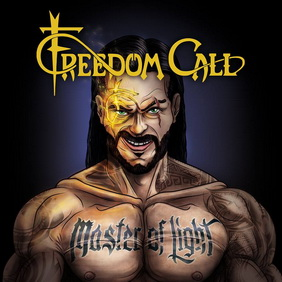 Freedom Call - Master Of Light (ревю от Metal World)