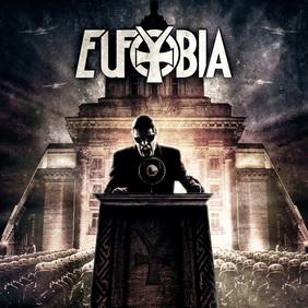 Eufobia - Eufobia (ревю от Metal World)