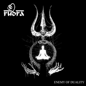 Rudra - Enemy of Duality (ревю от Metal World)