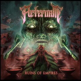 Aeternam - Ruins of Empires (ревю от Metal World)