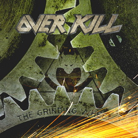 Overkill - The Grinding Wheel (ревю от Metal World)