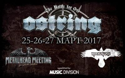 Предстоящи концерти в клуб Live & Loud от 20-и до 26-и март