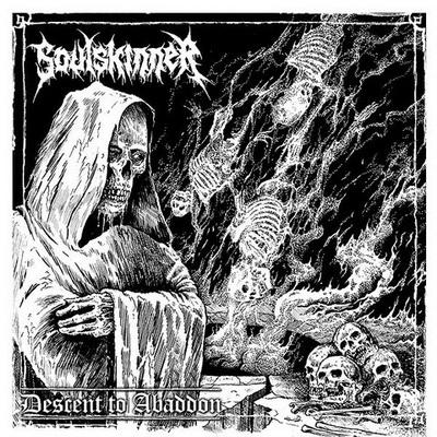 Четвърти албум от SOULSKINNER