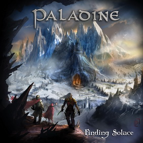 Paladine - Finding Solace (ревю от Metal World)