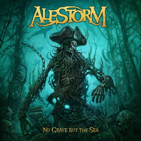 Alestorm - No Grave but the Sea (ревю от Metal World)