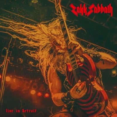ZAKK SABBATH издават лайв EP