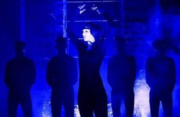 THE GREAT DISCORD с нов сингъл и клип