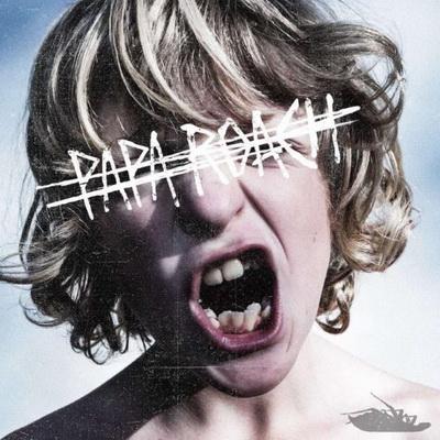 Чуйте ново парче на PAPA ROACH