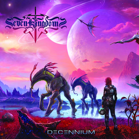 Seven Kingdoms - Decennium (ревю от Metal World)