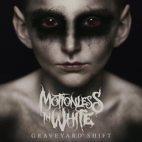 Motionless in White - Graveyard Shift (ревю от Metal World)