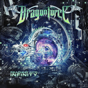 DragonForce - Reaching Into Infinity (ревю от Metal World)