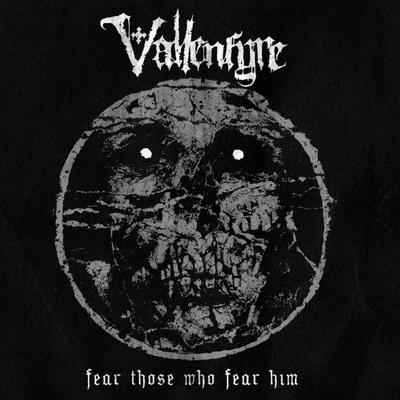Нова музика от VALLENFYRE
