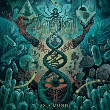 Четвърти албум от DECREPIT BIRTH