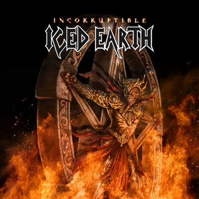 ICED EARTH пускат лирик видео
