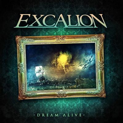 EXCALION пускат песен от новия си албум