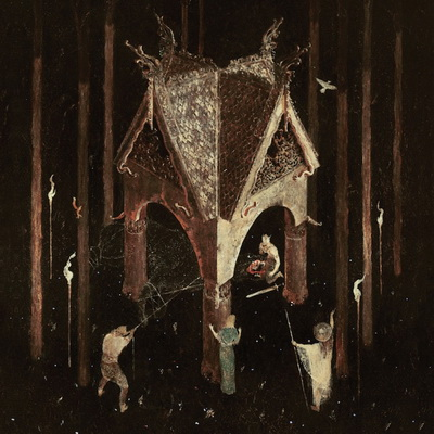 Новини от WOLVES IN THE THRONE ROOM