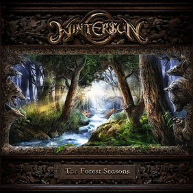 Wintersun - The Forest Seasons (ревю от Metal World)