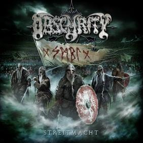 Obscurity - Streitmacht (ревю от Metal World)