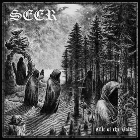 Seer - Vol. III & IV: Cult of the Void (ревю от Metal World)