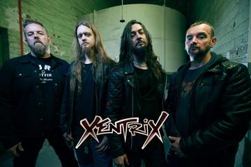 Промени в състава на XENTRIX