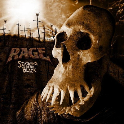 RAGE представят песните от новия си албум