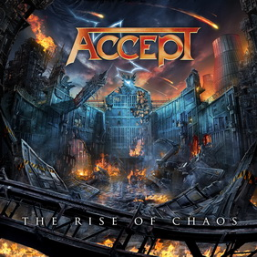 Accept - The Rise of Chaos (ревю от Metal World)