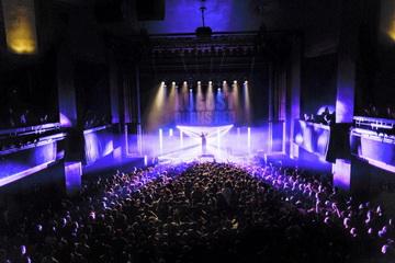 Последна информация за концерта на AUGUST BURNS RED