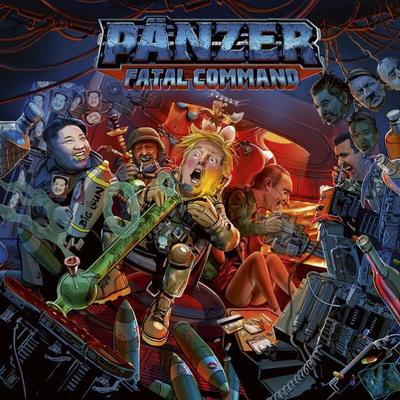PANZER пускат стрийм на нова песен