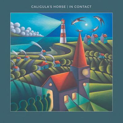 Четвърти албум от CALIGULA'S HORSE