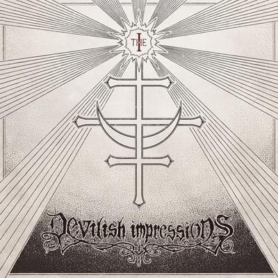 """DEVILISH IMPRESSIONS с трети трейлър към """"The I"""""""