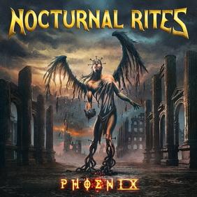 Nocturnal Rites - Phoenix (ревю от Metal World)