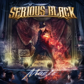 Serious Black - Magic (ревю от Metal World)