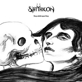 Satyricon - Deep Calleth Upon Deep (ревю от Metal World)