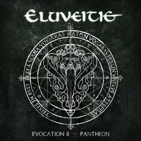 Eluveitie - Evocation II - Pantheon (ревю от Metal World)