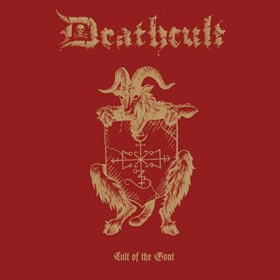 Втори албум от DEATHCULT