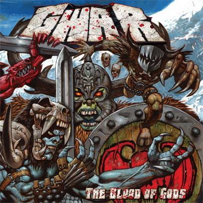 Нова музика от GWAR