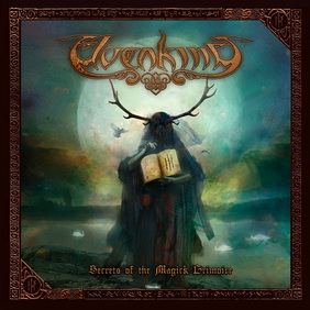 Elvenking - Secrets of the Magick Grimoire (ревю от Metal World)