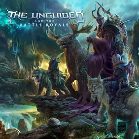 The Unguided - And the Battle Royale (ревю от Metal World)
