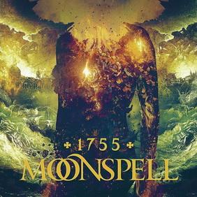 Moonspell - 1755 (ревю от Metal World)