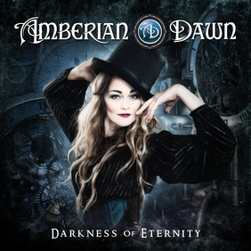 Amberian Dawn - Darkness of Eternity (ревю от Metal World)