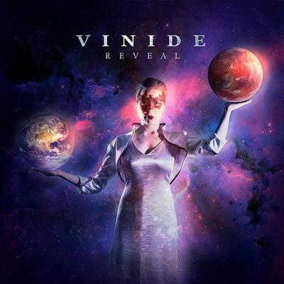 Втори албум от VINIDE