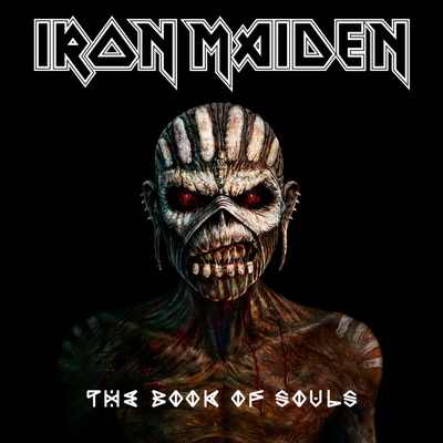 "Екипът на Metal World представя ""The Book of Souls"" на IRON MAIDEN по БНР"