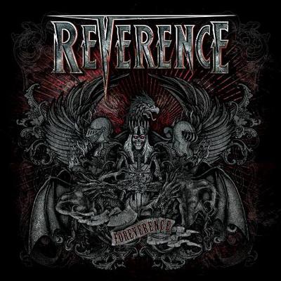 REVERENCE готвят ново EP