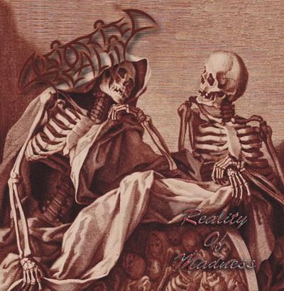 """На 9-и декември излиза """"Reality of Madness"""" - дебютът на DISTORTED REALITY"""